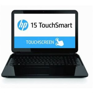 hp touchsmart 15